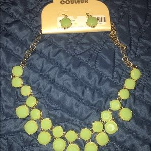 Jewelry - Bubble Necklace
